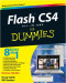 Flash CS4 All-in-One For Dummies