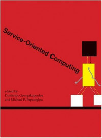 Service-Oriented Computing (Cooperative Information Systems)