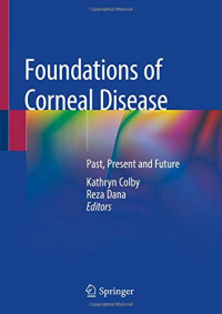 Foundations of Corneal Disease: Past, Present and Future