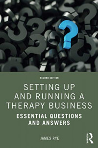 Setting Up and Running a Therapy Business
