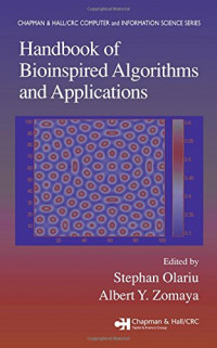 Handbook of Bioinspired Algorithms and Applications (Chapman & Hall/CRC Computer & Information Science)