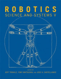 Robotics: Science and Systems V