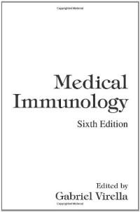 Medical Immunology (Virella, Medical Immunology)