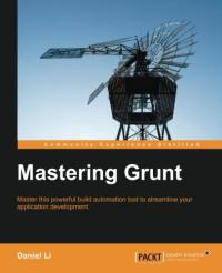 Mastering Grunt