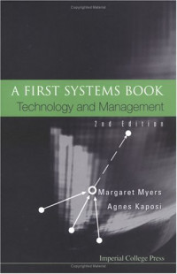 A First Systems Book: Technology and Management (Second Edition)
