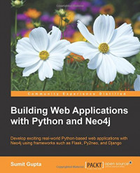 Building Web Applications with Python and Neo4j