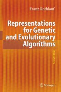 Representations for Genetic and Evolutionary Algorithms