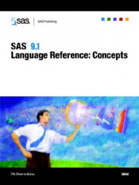 Sas 9.1 Language Reference Concepts