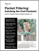 Packet Filtering: Catching the Cool Packets