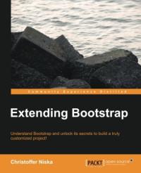Extending Bootstrap