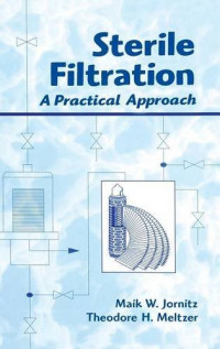 Sterile Filtration: A Practical Approach