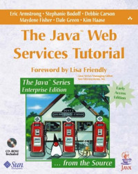 The Java Web Services Tutorial
