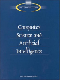 Computer Science & Artificial Intelligence