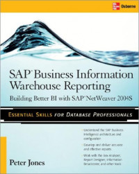SAP® Business Information Warehouse Reporting