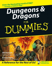 Dungeons & Dragons  Dummies