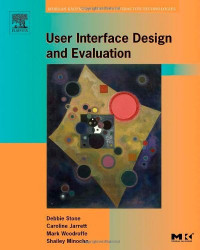 User Interface Design and Evaluation (Interactive Technologies)