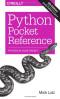 Python Pocket Reference (Pocket Reference)