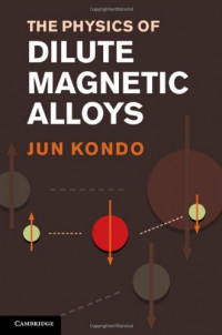 The Physics of Dilute Magnetic Alloys
