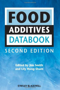 Food Additives Data Book