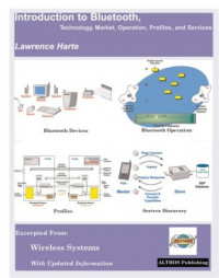 Introduction to Bluetooth Technology: Market, Operation, Profiles, and Services