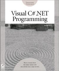 Visual C# .NET Programming