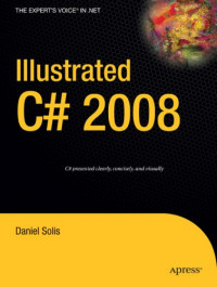 Illustrated C# 2008 (Windows.Net)