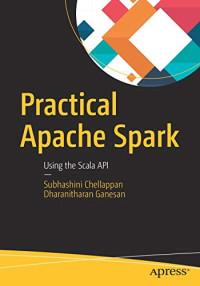 Practical Apache Spark: Using the Scala API
