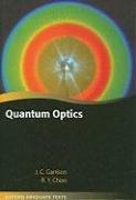 Quantum Optics (Oxford Graduate Texts)