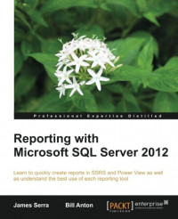 Reporting with Microsoft SQL Server 2012 (Professional Experience Distilled)