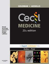 Cecil Medicine: Expert Consult - Online and Print, 23e