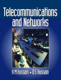 Telecommunications and Networks (Computer Weekly)