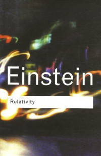 Relativity (Routledge Classics)