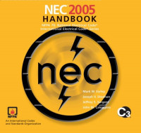 National Electrical Code 2005 Handbook on CD-ROM (International Electrical Code)