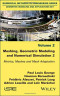 Meshing, Geometric Modeling and Numerical Simulation, Volume 2: Metrics, Meshes and Mesh Adaptation (Geometric Modeling and Applications)
