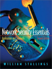 Network Security Essentials (2nd Edition)