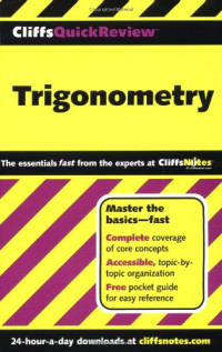 Trigonometry (Cliffs Quick Review)