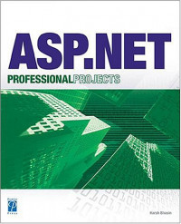 ASP.NET Professional Projects
