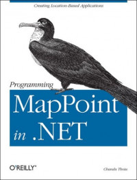 Programming MapPoint in .NET