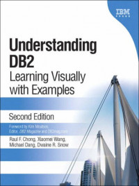 Understanding DB2(R): Learning Visually with Examples (2nd Edition)