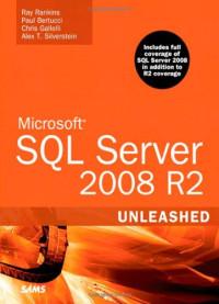 Microsoft SQL Server 2008 R2 Unleashed