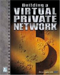 Building a Virtual Private Network