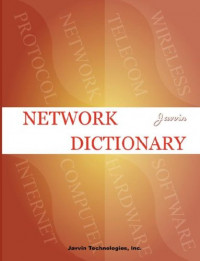 Network Dictionary