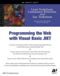 Programming the Web with Visual Basic .NET