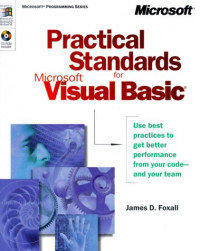 Practical Standards for Microsoft Visual Basic