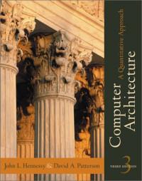 Computer Architecture: A Quantitative Approach, Third Edition