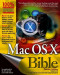Mac OS X Bible, Panther Edition