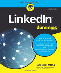 LinkedIn For Dummies, 4th Edition