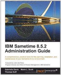 IBM Sametime 8.5.2 Administration Guide