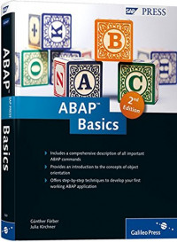 ABAP Basics