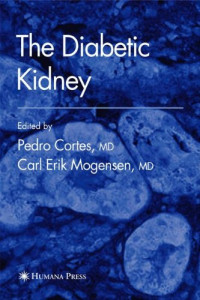 The Diabetic Kidney (Contemporary Diabetes)